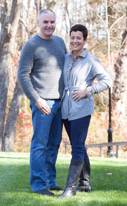 Budd & Stephanie Kelley