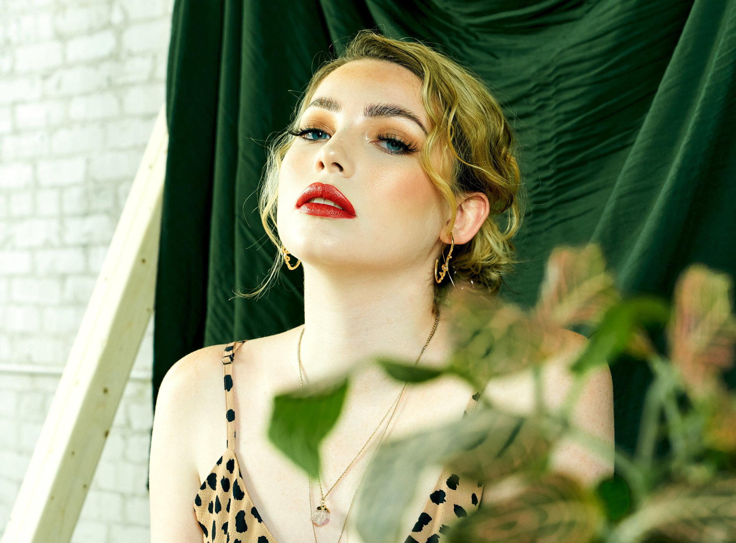 Photographer: Jessa Mayhew Model: Alexis Fabish