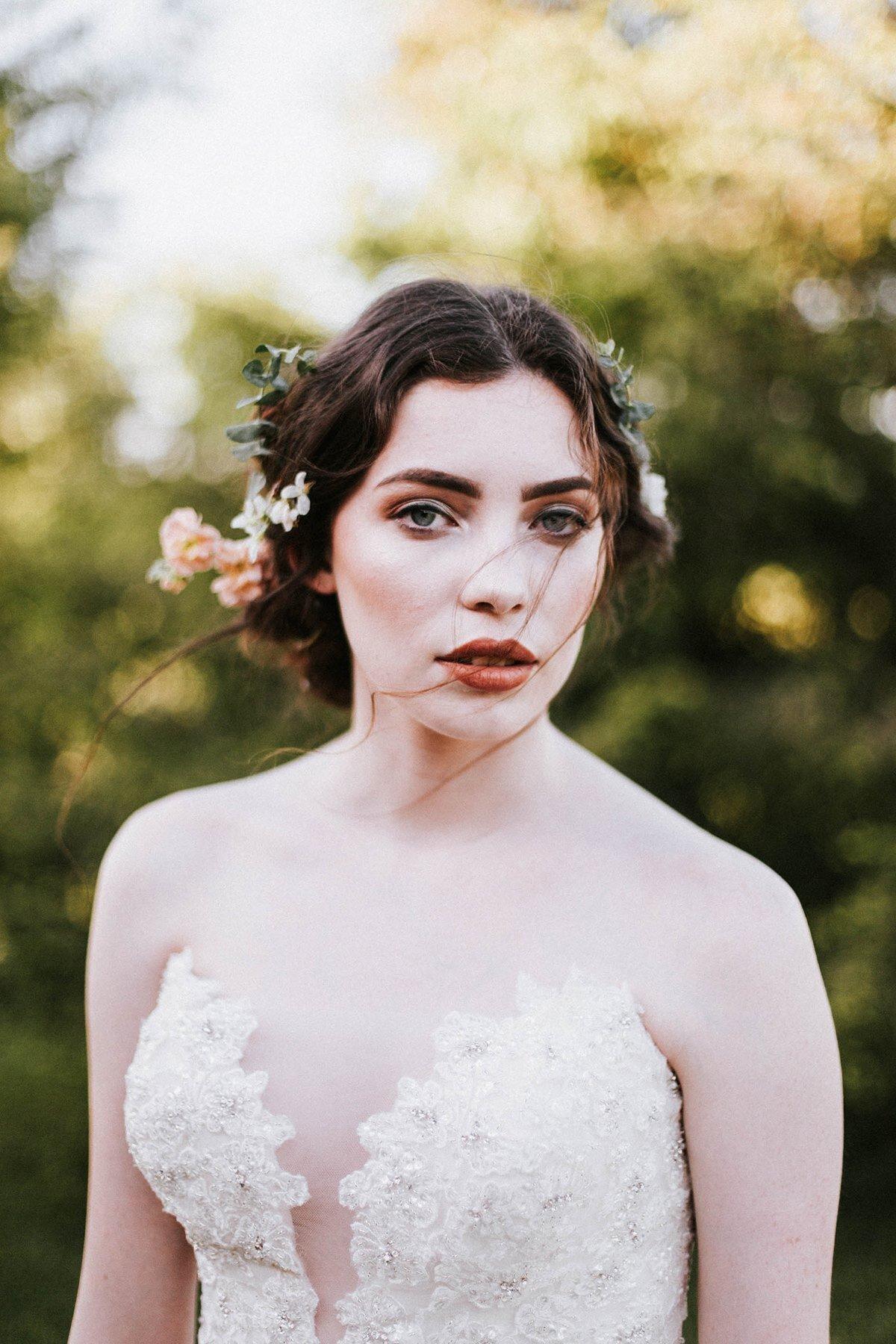 Photographer: Brooke Townsend Model: Alexis Fabish