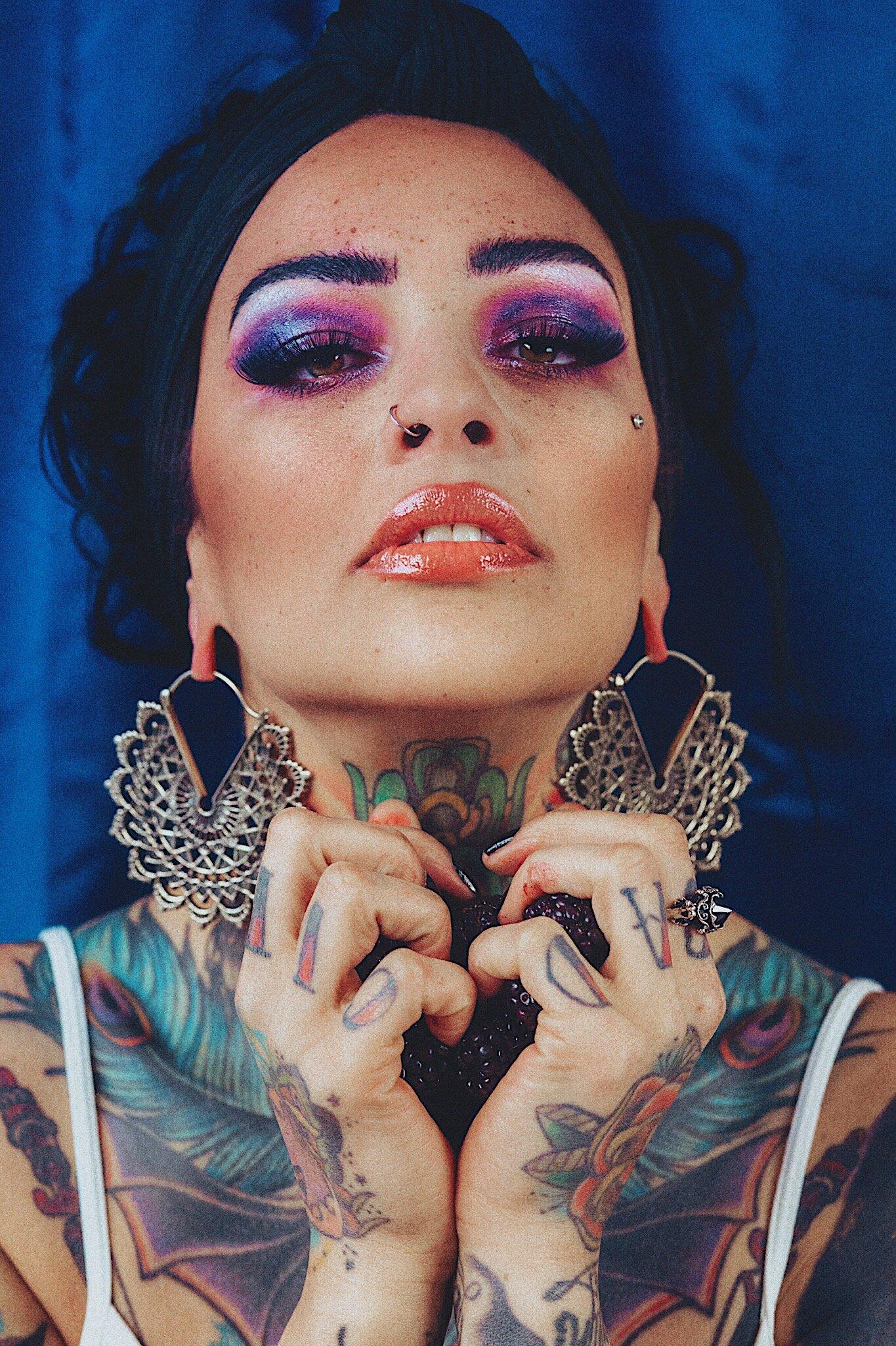 Photographer: Jessibeth Peters Model: Amanda Terry