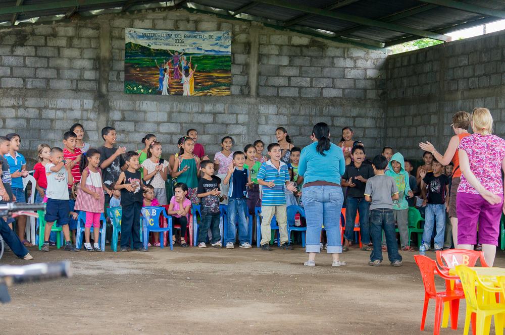 discipleship in Cristo Rey