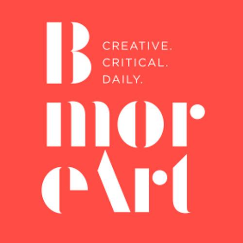 September 25, 2015, B'more Art, ' D.C.'s New Art Frontier ' Interview by Paul Shortt