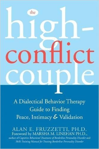 The High Conflict Couple.