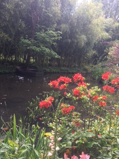Monet's Gardens at Giverney