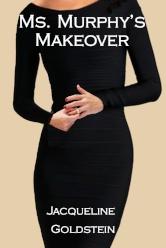 A little black dress - the final cover!