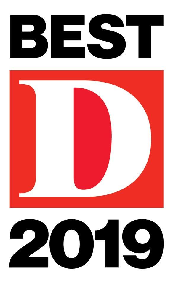 D Magazine's Best New Bars - 2018