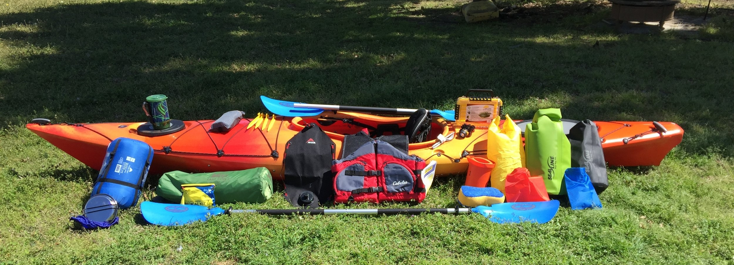 All equipment in photo is listed above.
