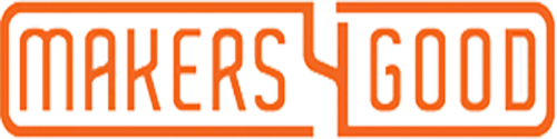 Makers4good logo