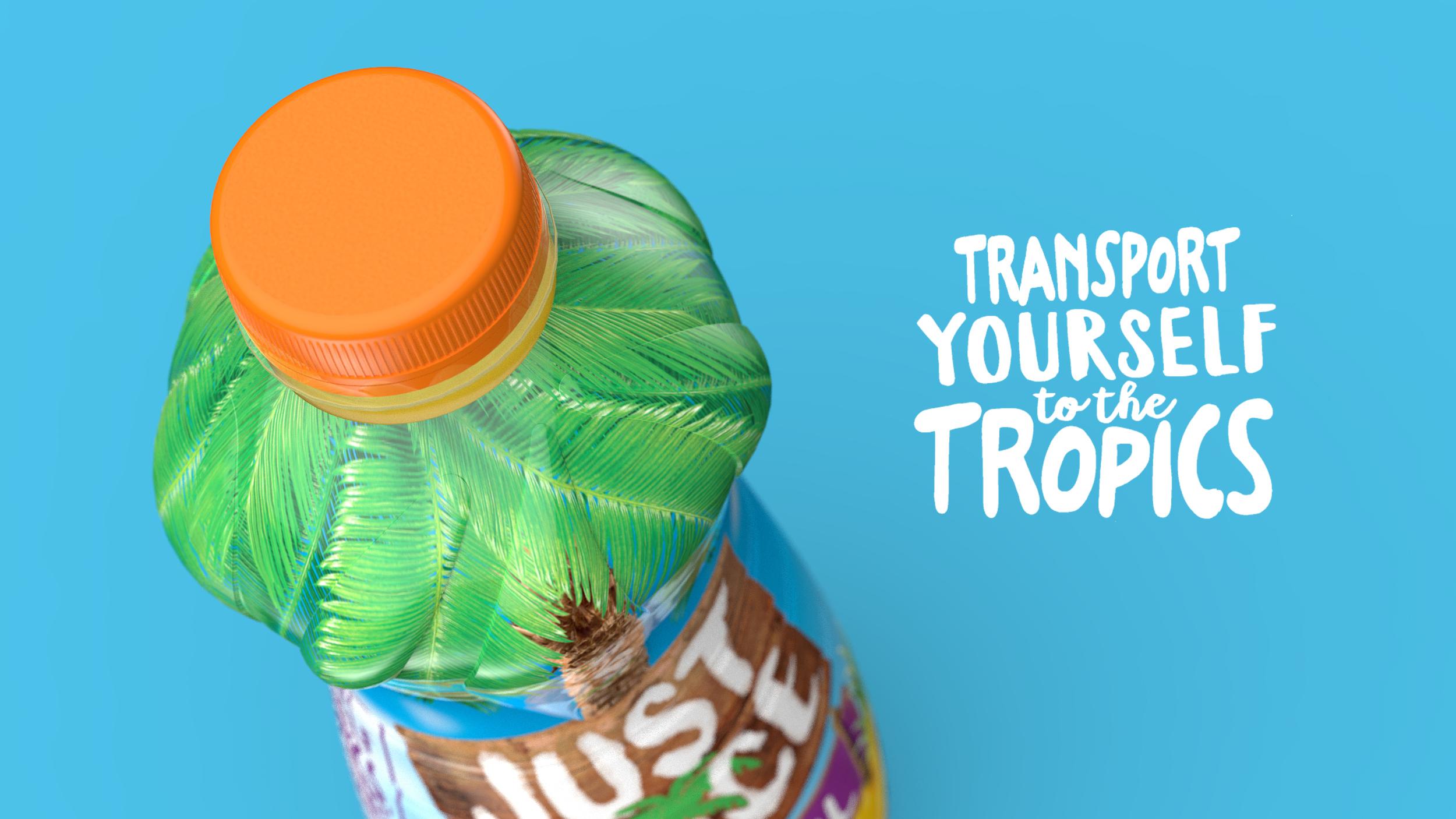 Just Juice®