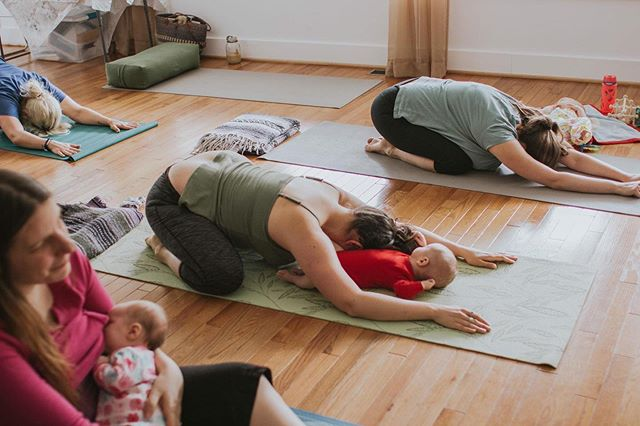 Dare to step away from the rush of life, to sit, and breathe in a community of women on Sunday, July 28 from 5:30pm-7:30pm for a FREE yoga class with @openheartkidsyoga and tea tasting with @teamotions. This evening is created specifically for ALL mamas (currently pregnant/postpartum/loss mamas).  Please register HERE: https://crossfit-pallas.triib.com/events/mama-yoga-teamotions-tea-class/  The 45-minute gentle yoga session will be taught by local mama, yoga instructor, and owner of Open Heart Kids Yoga, Kristina DeCicco. Non-mobile babies are welcome to join in. Please bring a yoga mat (if you don't have one, we'll have extras to use). If you'll be bringing your baby, please bring a blanket to place next to your yoga mat for your baby to lay on. The yoga session will be 45 minutes in length.  After the yoga session, Rachel Tenpenny, will bring us through a Teamotions tea class. A Teamotions Tea Tasting is NOT simply a tea party, but a tea CLASS where you will ee, smell, taste, and learn how to use Teamotions teas as daily tools for emotional well-being, stress relief and healing.   Teamotions is committed to helping you tend to your heart and cultivate emotional well-being one cup at a time. Rachel combines the experience of making and drinking tea with the benefit of adaptogen herbs to take tea to the next level and create a powerful tool for hope and healing.  Please wear clothes to move in, a water bottle, as well as a yoga mat if you have one. We'll have snacks to nibble on during the event and extra yoga mats and blankets if needed.  Have questions? Email Janessa Ciaschi at birthfitithaca@gmail.com.   Event is organized by Open Heart Kids Yoga, Teamotions, BIRTHFIT Ithaca, and Pallas. @openheartkidsyoga @teamotions @birthfit_ithaca_ny @pallas.ithaca  Suggested donation of $5.00 to cover expenses, but not necessary. We got you, mamas!  #Pallas #CrossFitPallas #PallasFitness #Community #Coaching #Fitness #CrossFit #CrossFitKids #Yoga #Core #Pregnancy #Postpartu
