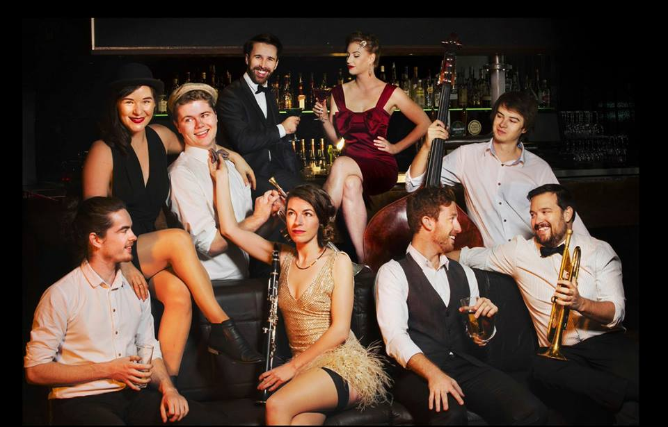 Perth Cabaret Collective