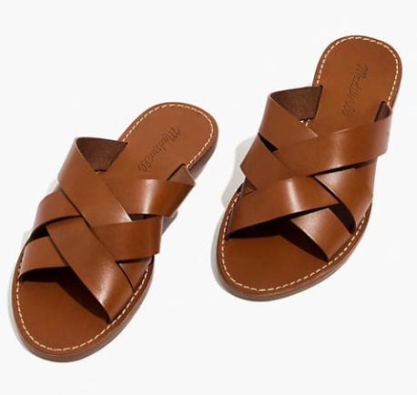 Tiny Bits Summer Capsule | Summer Sandal