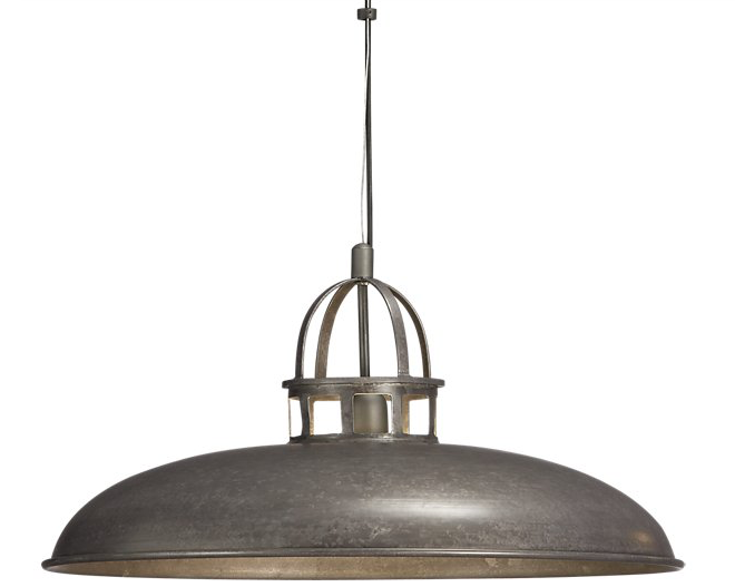 Tiny Bits of Happiness   Affordable Farmhouse Lighting