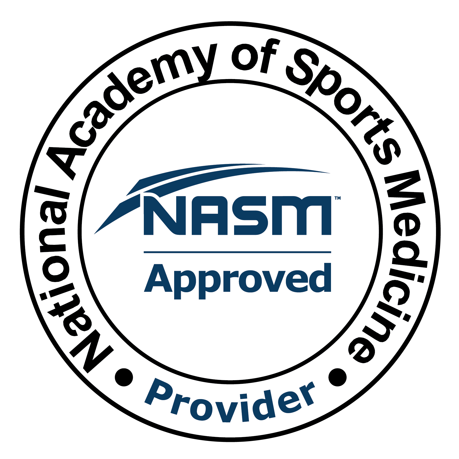 Complete the Living Wellness Certification and receive 1.2 NASM CECs!