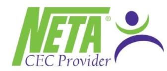 NETA CEC Provider.jpeg