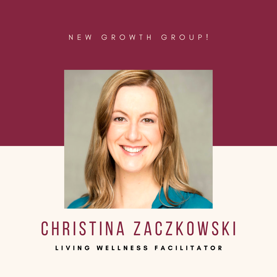Christina ZaczkowskiIn Person: January 15th – March 5thChrist ChurchOtsego, MNorONLINE via ZOOM meetingSunday afternoons, 4-5:30pm from January 27th – March 24th -