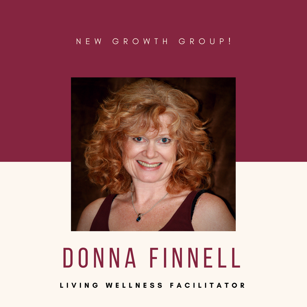Donna FinnellPersonal Trainer and Wellness CoachMonticello, MNTuesdays, Jan. 8th - Feb. 25th 6:30-8:00pmorMondays, Jan. 7th - Feb. 24th 12:30-2:00pm -
