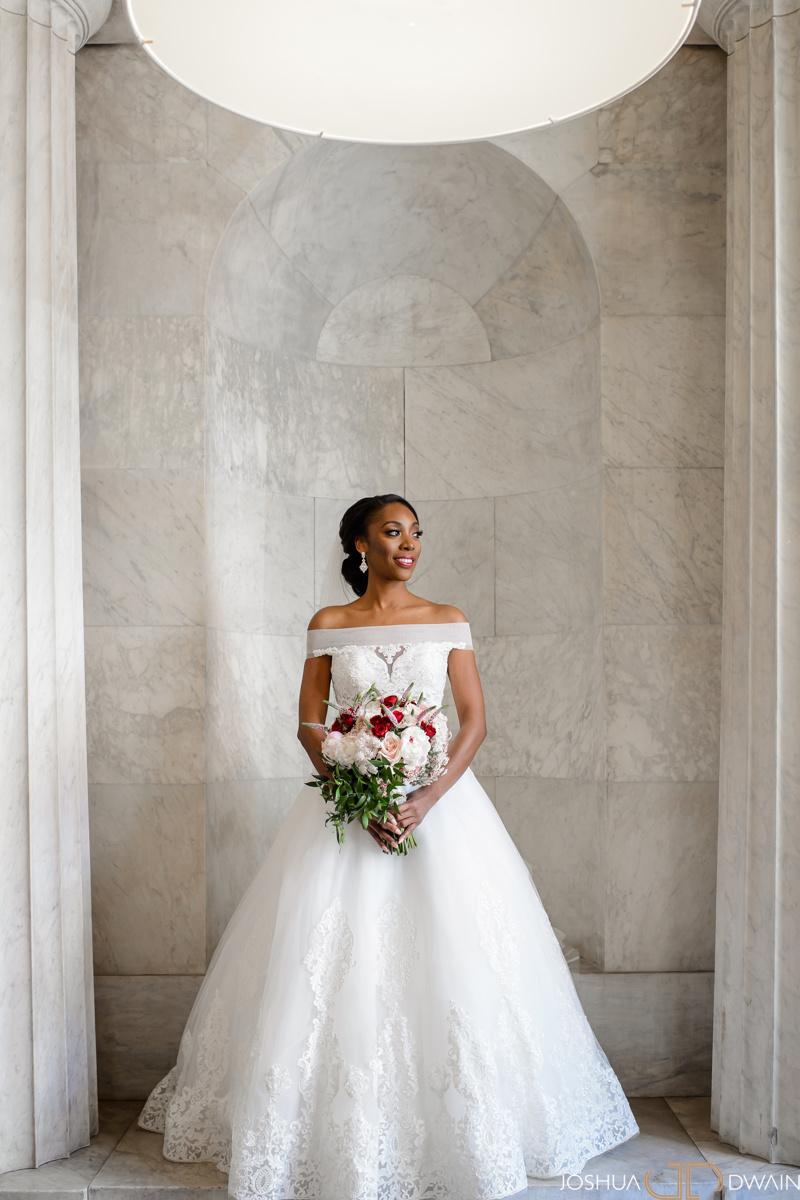 The Bride awaits…