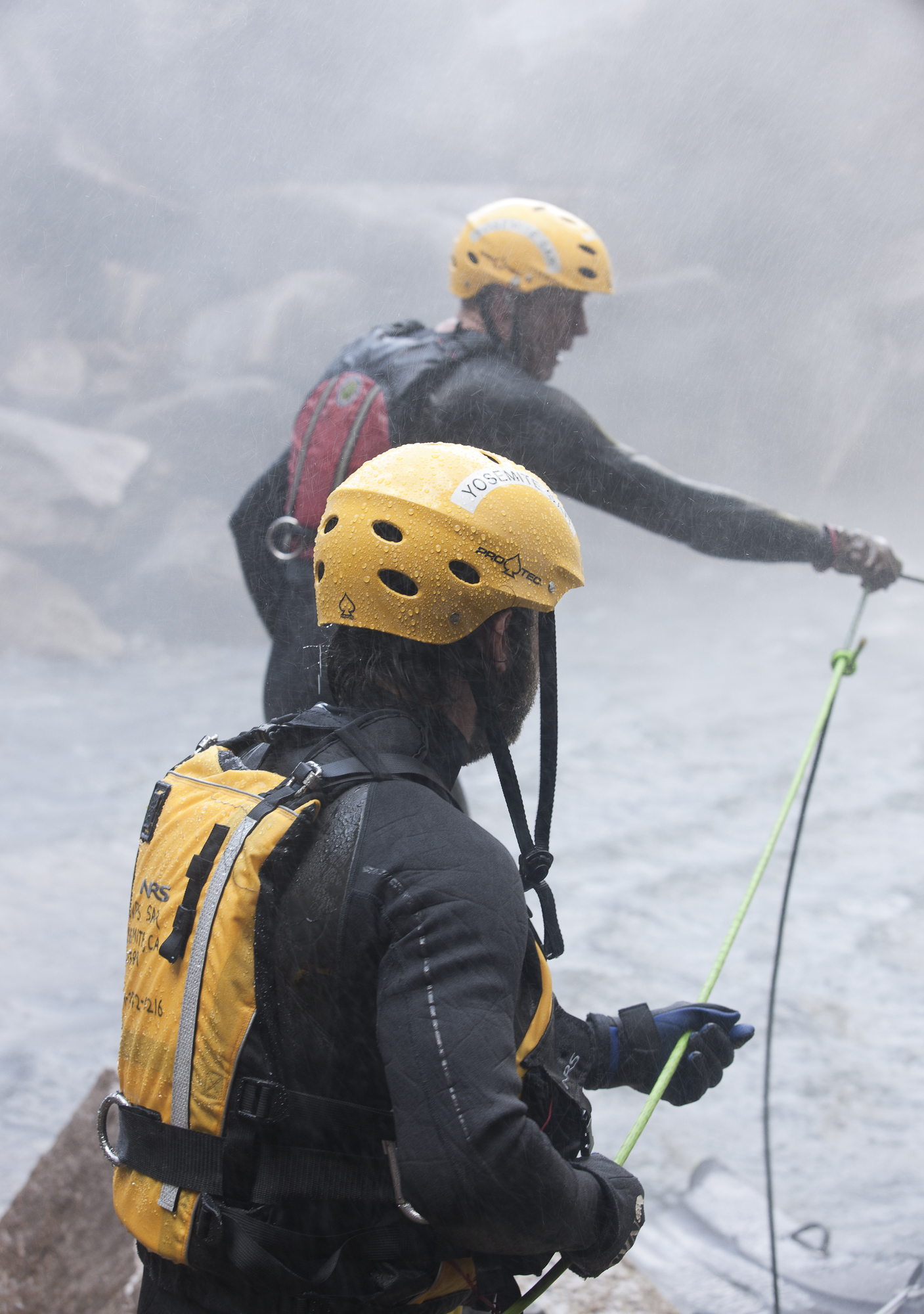 Rescue 3 International - Agency - Moose is qualified to offer Rescue 3 International trainings and certify students in Swiftwater Rescue to Agencies. Course can be customized to meet individual agency locations and challenges but must meet the curriculum standards of Rescue 3 International to gain certification. Moose is proud to partner with Sierra Rescue - a premier Swiftwater Rescue training provider in the USA.
