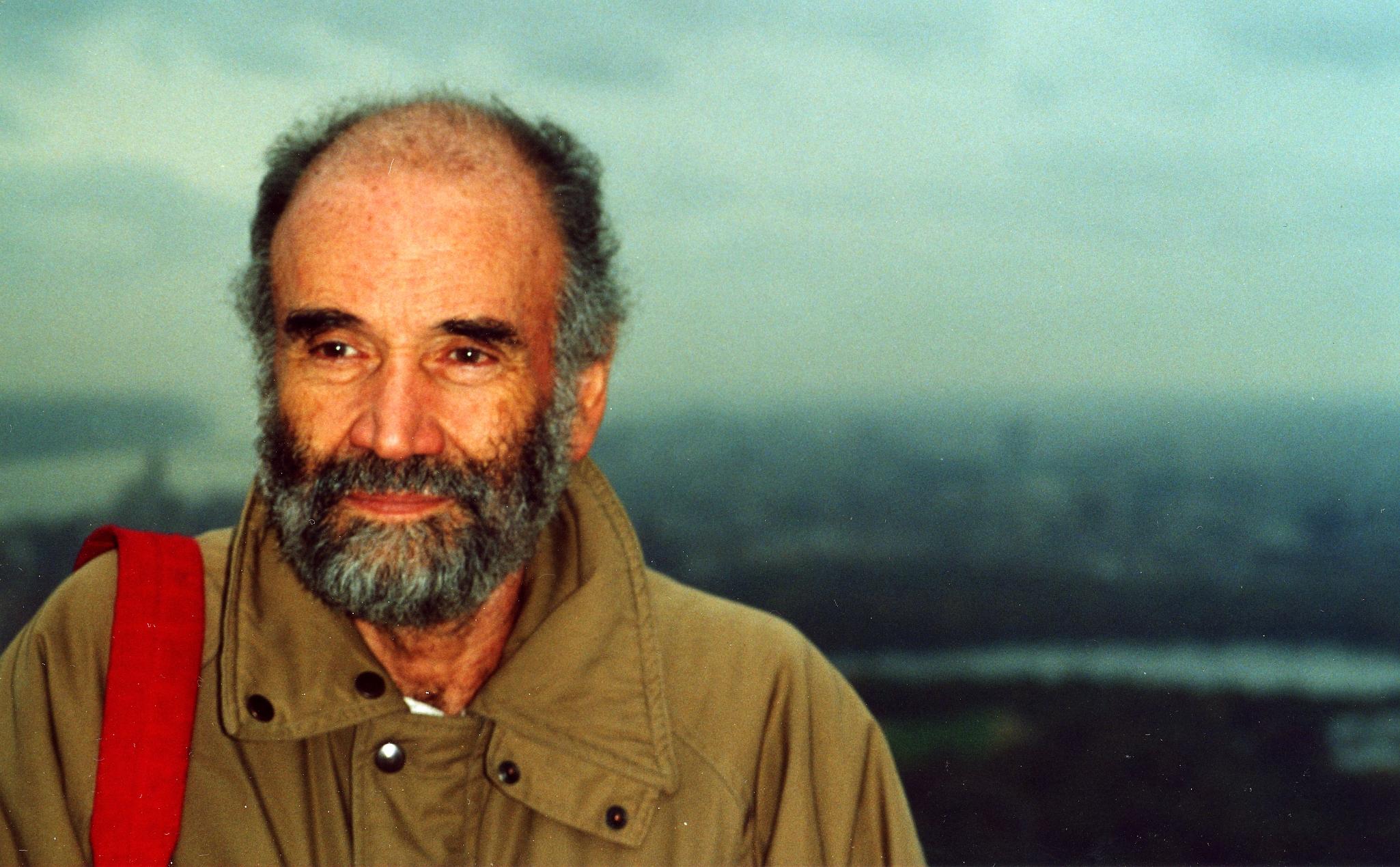 Alfonso Gomez Arzapalo