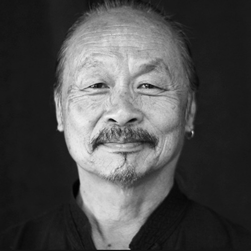 """LEE MUN WAH- FEATURED PRESENTER - is an internationally acclaimed Chinese-American documentary film-maker and master mindfulness and diversity trainer. His ground-breaking films have been seen by 30 million people worldwide, and are standard curriculum in diversity and inclusion trainings the world over. He has developed a mindful facilitation methodology over 35 years, and has worked internationally in government (the Pentagon, Department of Defense, etc.), academia, corporations, and non-profits the world over. As the website for his company  Stirfry Seminars and Consulting  says, """"We bridge attitudes and values to reflect and honor differences through dialogue. We support communities to view diversity as a gift and a contribution. Together, in partner-ship, we create safe, authentic environments where trust is experienced and relationships are transformed."""""""