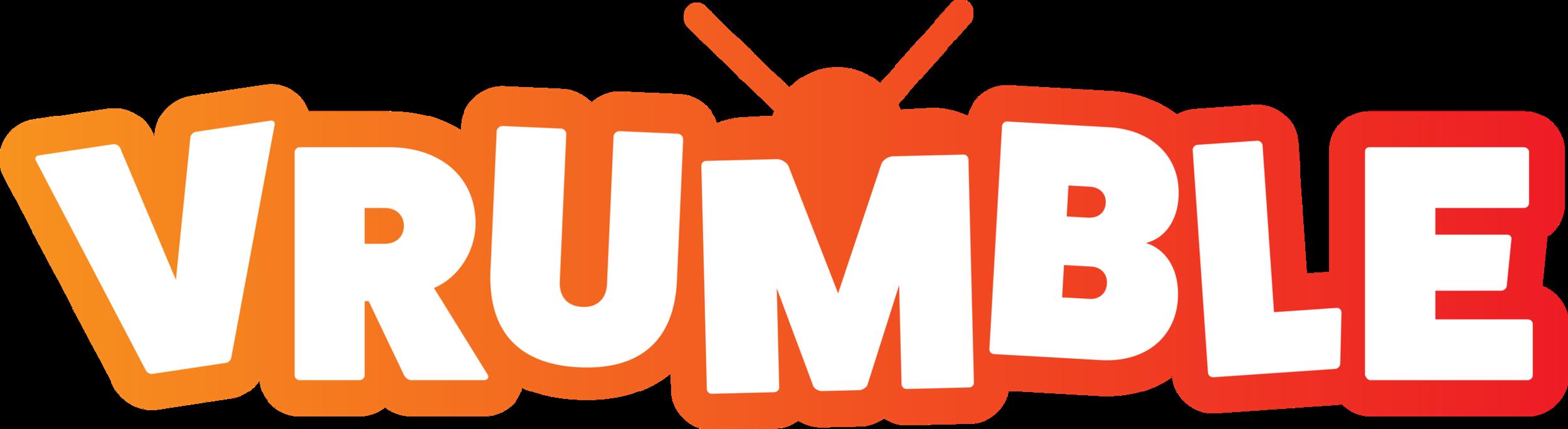2540x696 pixels - Vrumble Logo .png