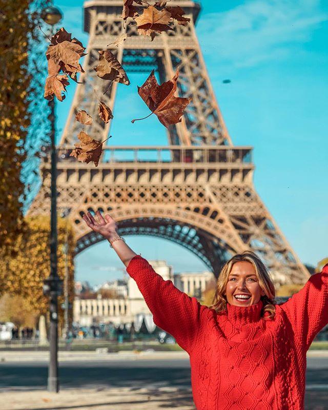 J'adore Paris 🥖 🍷 🧀 🇫🇷