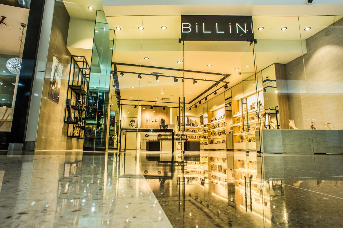 BILLINI - BANKSTOWN
