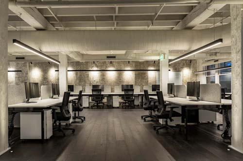 ELULA HEAD OFFICE, SYDNEY