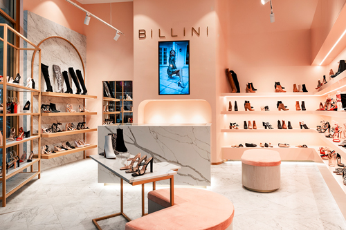 BILLINI - WESTFIELD BURWOOD
