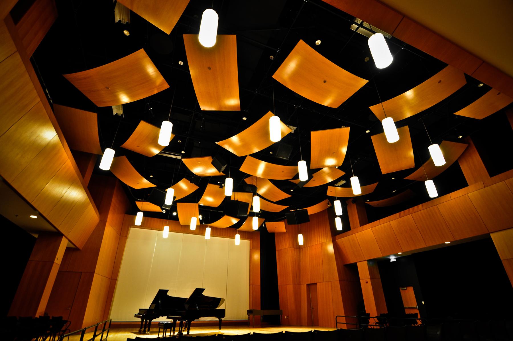 MacPhail Center for Music - Antonello Hall