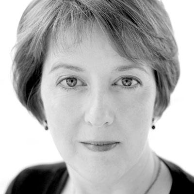 Monica Murray, soprano