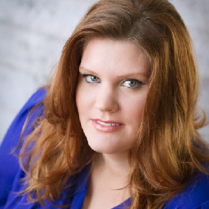 Colleen Batty, mezzo-soprano