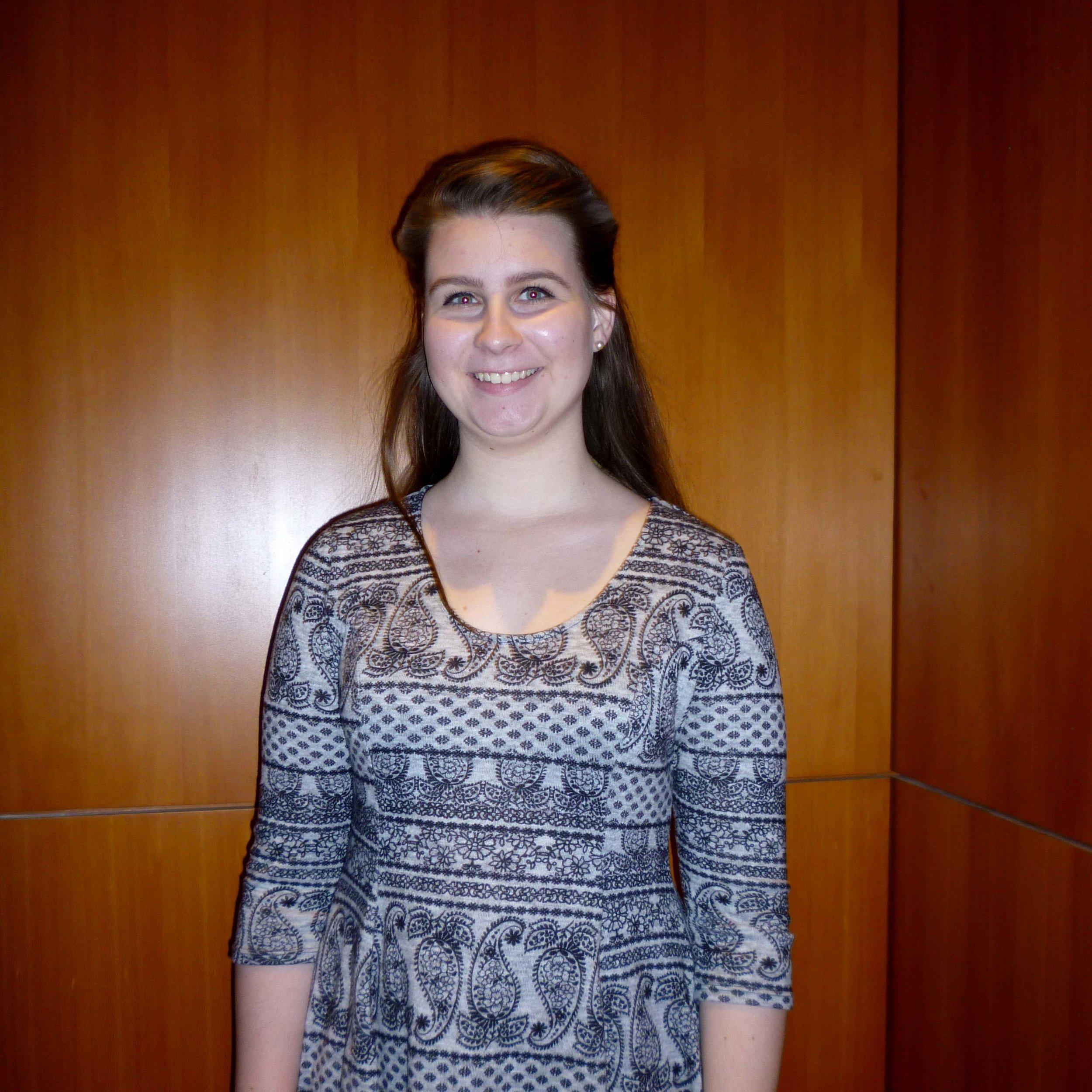 Molly Hayes, soprano