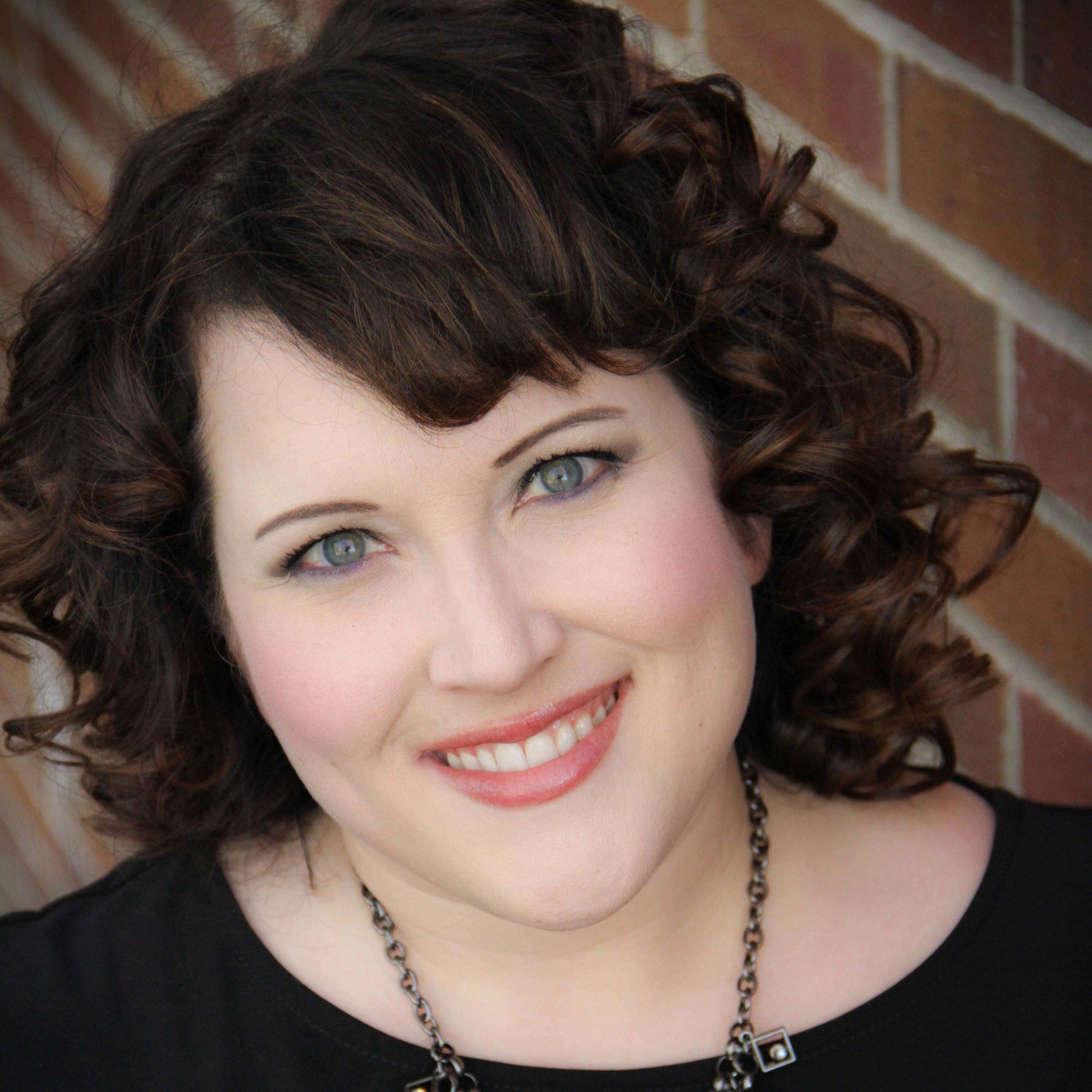 Stephanie Thorpe, soprano