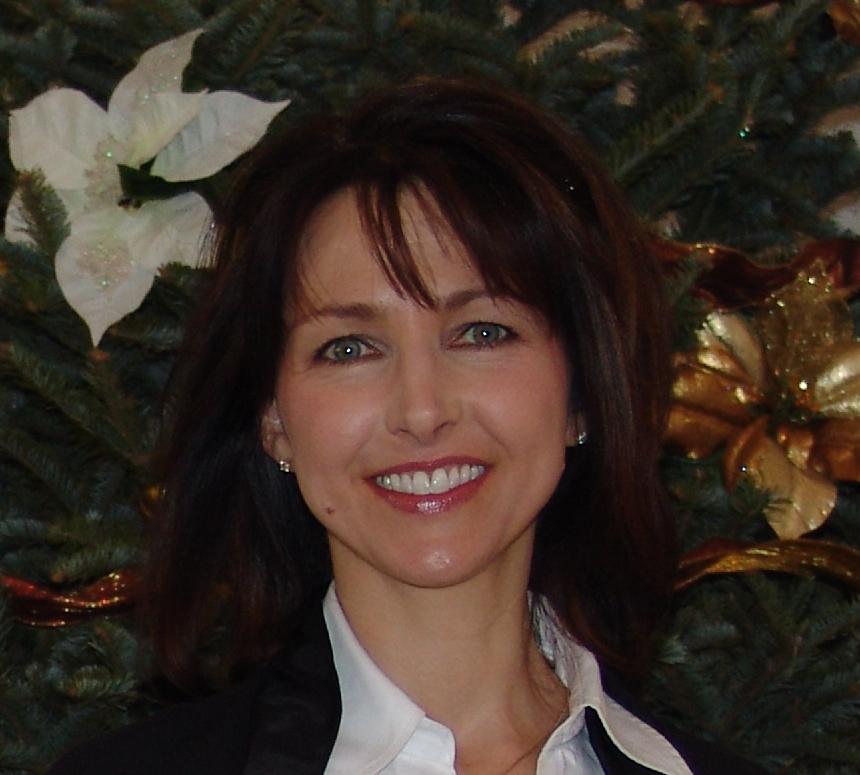 Susanne Hoy, soprano