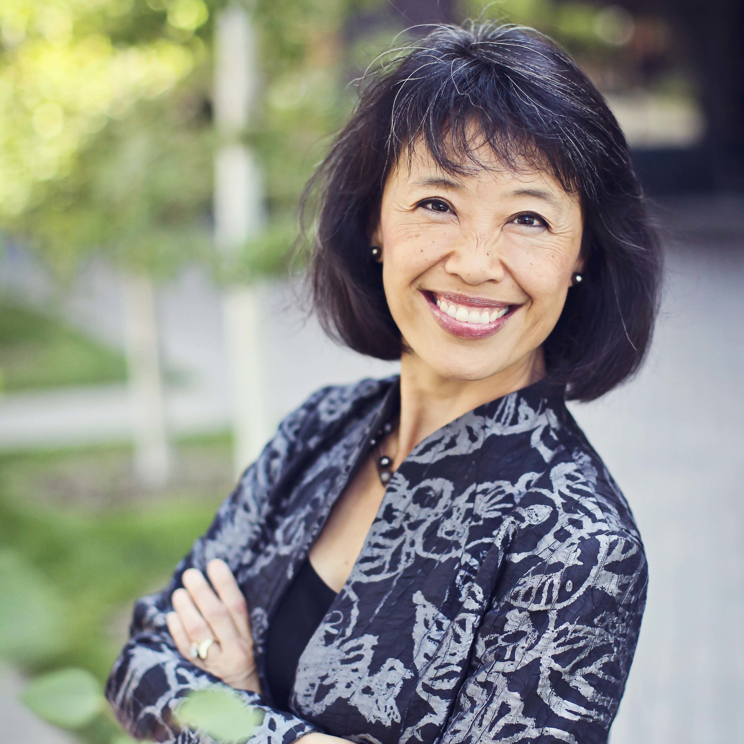Mimi Tung, piano