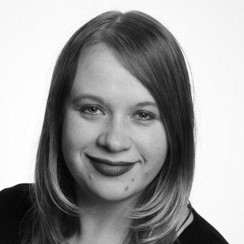 April Hanson, mezzo-soprano