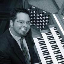 Kraig Windschitl, organ