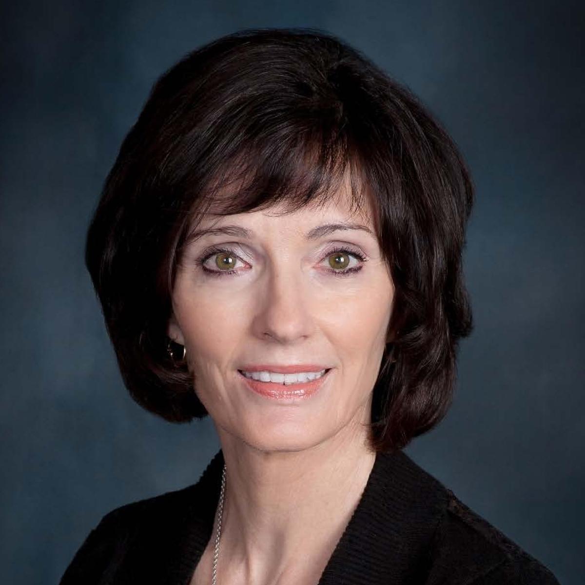 Marion Judish, violin