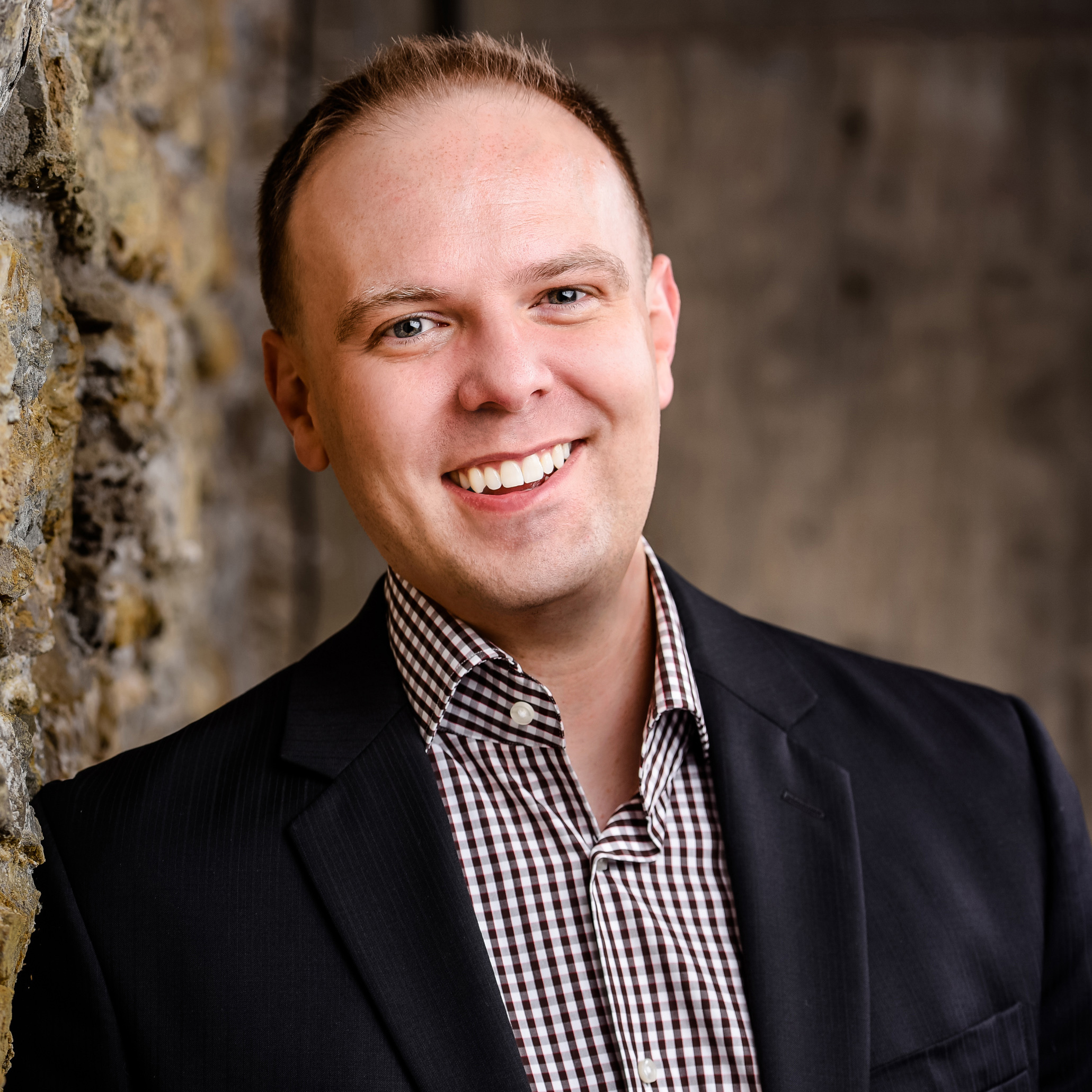 Eric McEaney, piano