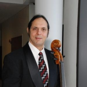 Nickolai Kolarov,  cello