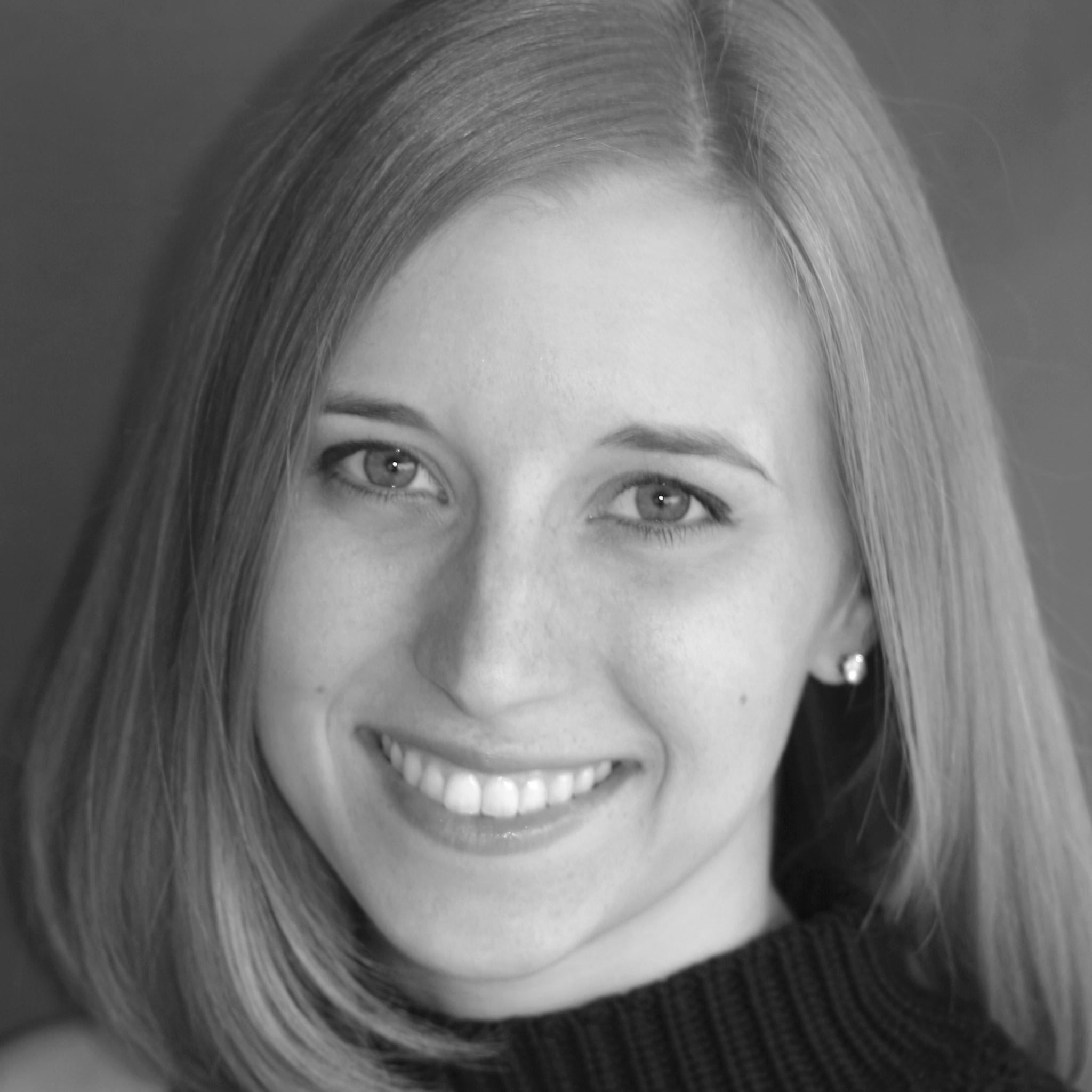 Kate Lamb,  soprano