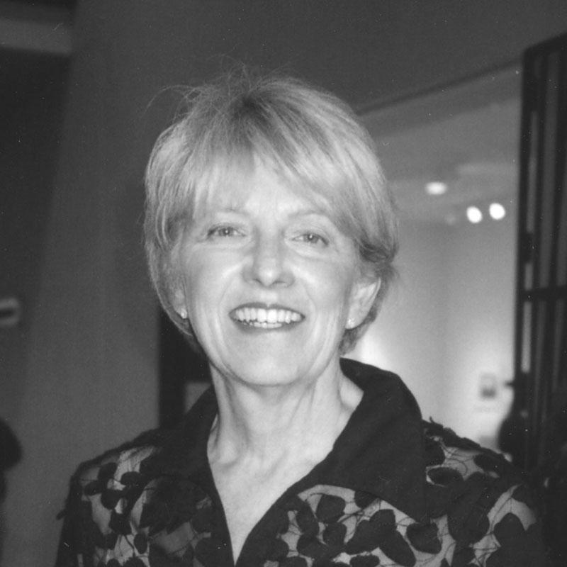 Dee Ann Crossley,  piano
