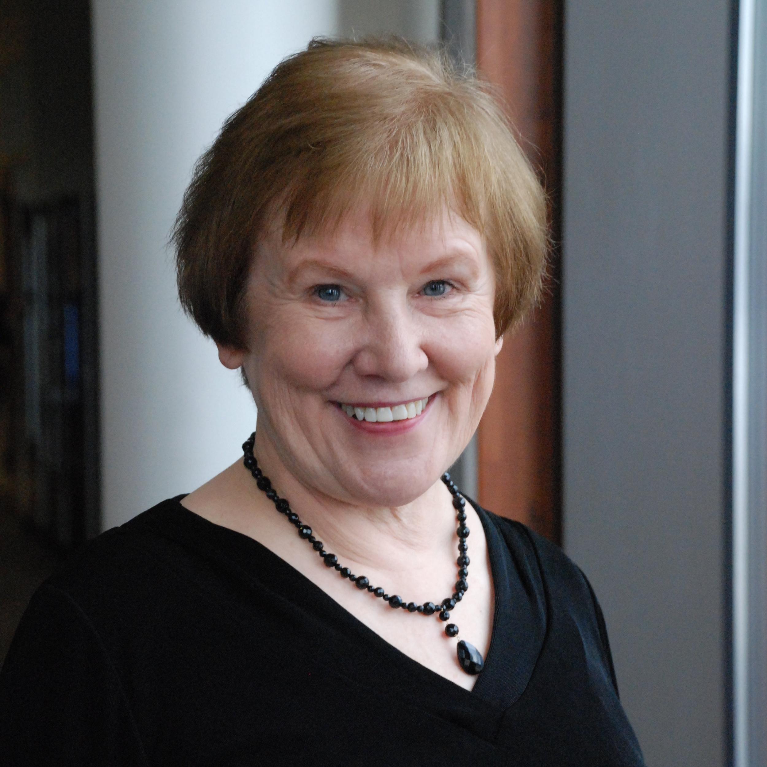 Susan Hellerud,  piano