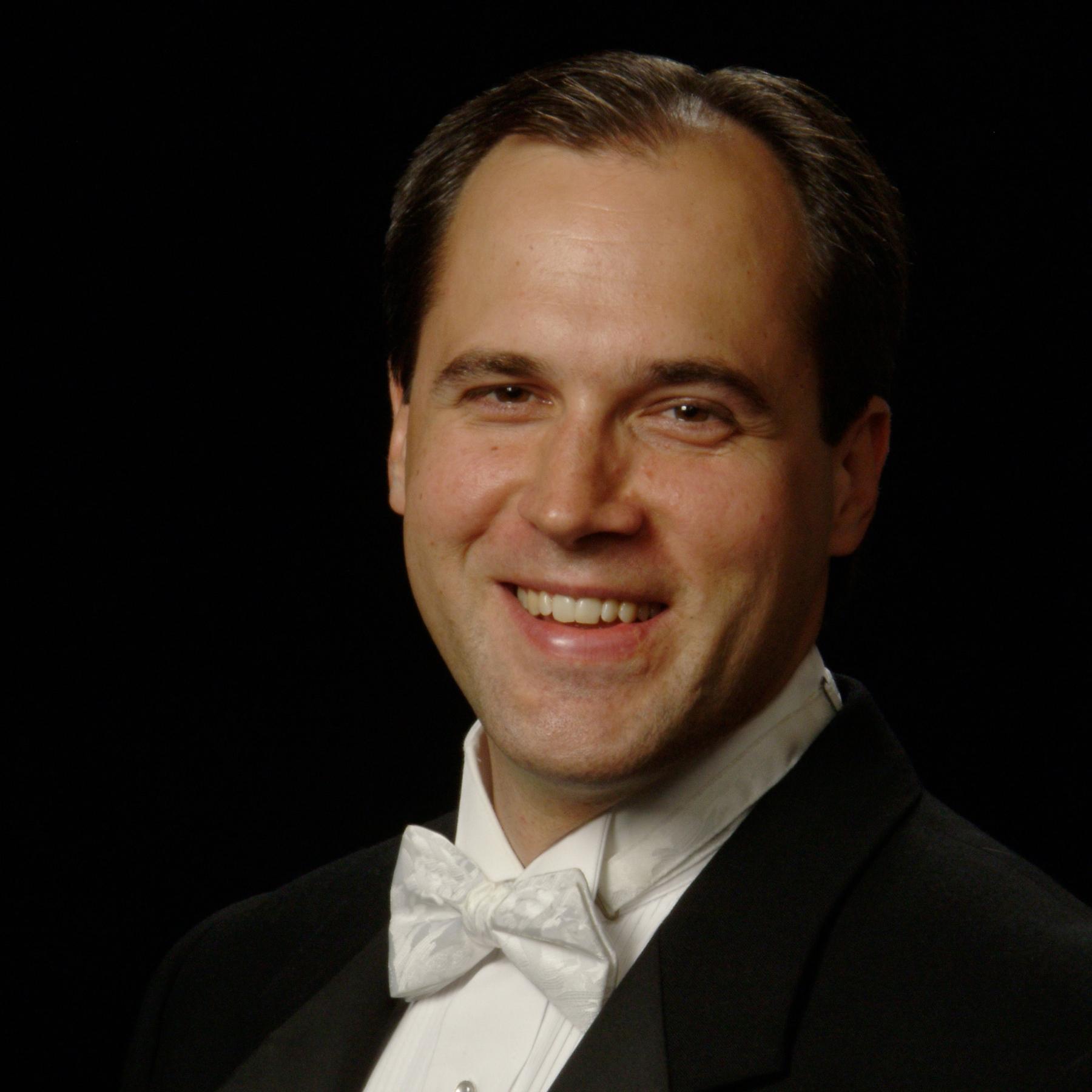 David Viscoli,  piano