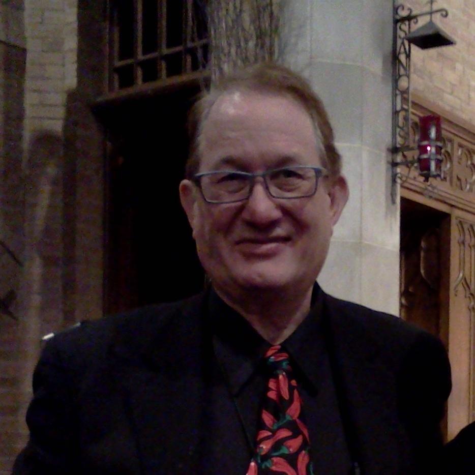 Russell Dedrick,  flute