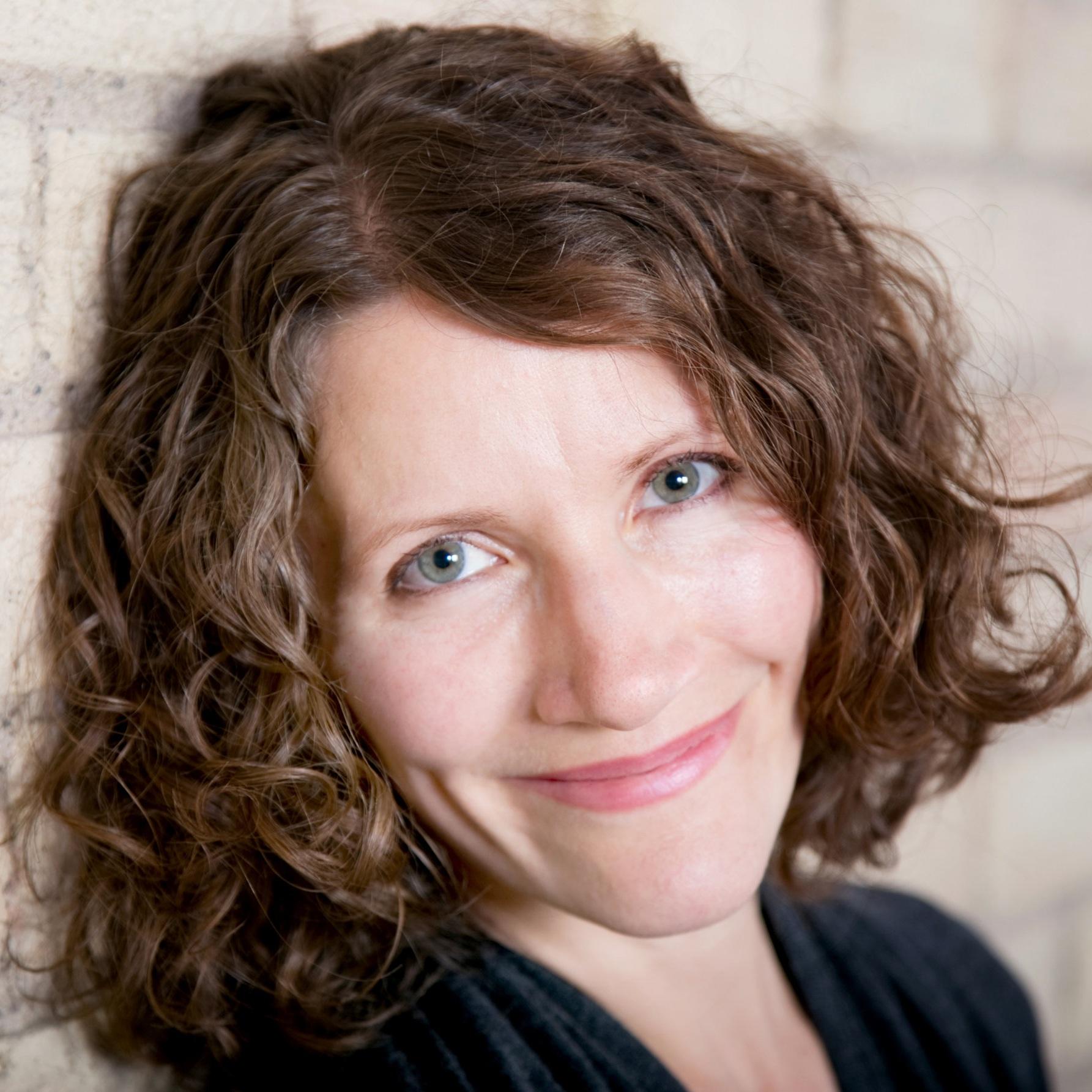 Meghann Schmidt, soprano