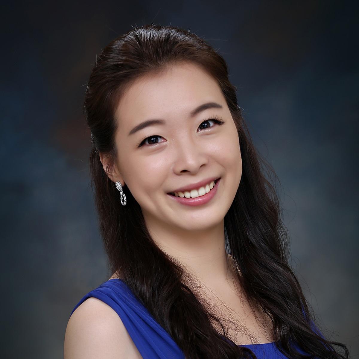 Young Eun Lee,  soprano  (Thursday Musical Debut)
