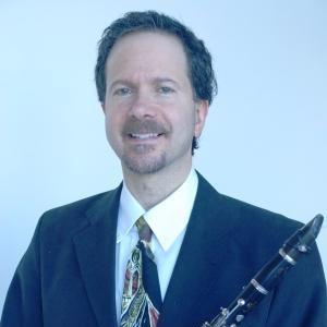Mitchell Blatt, clarinet